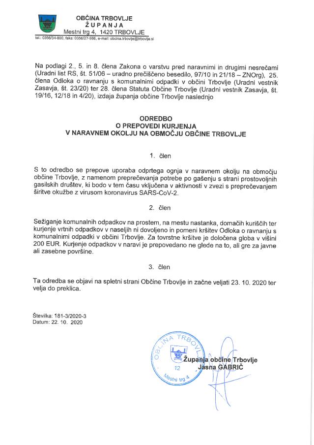 odredba o prepovedi kurjenja.png